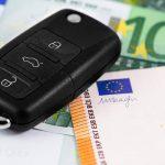 empeñar tu coche por dinero con Dinerauto