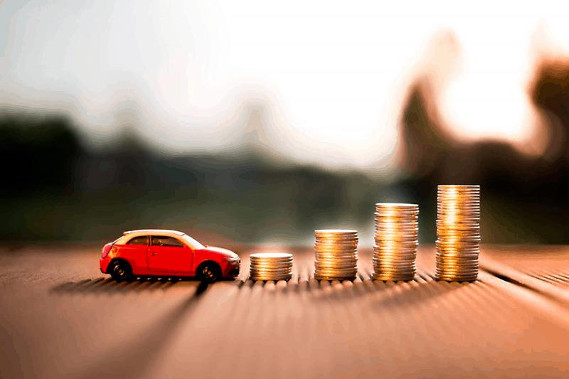 Cuánto dinero puedes conseguir empeñando tu coche